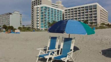 Best Hotels in Myrtle Beach SC