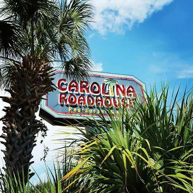 Carolina Roadhouse