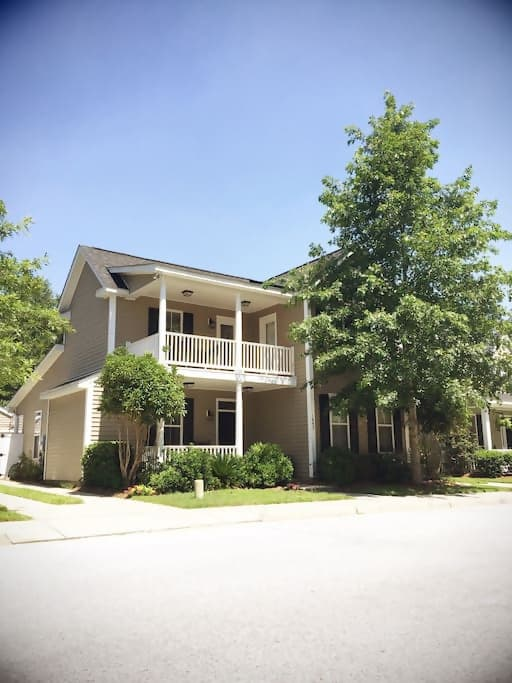 Rentals in SC on Turnkey Vacation Rentals