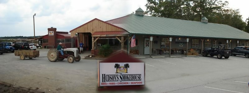 Hudson's Smokehouse