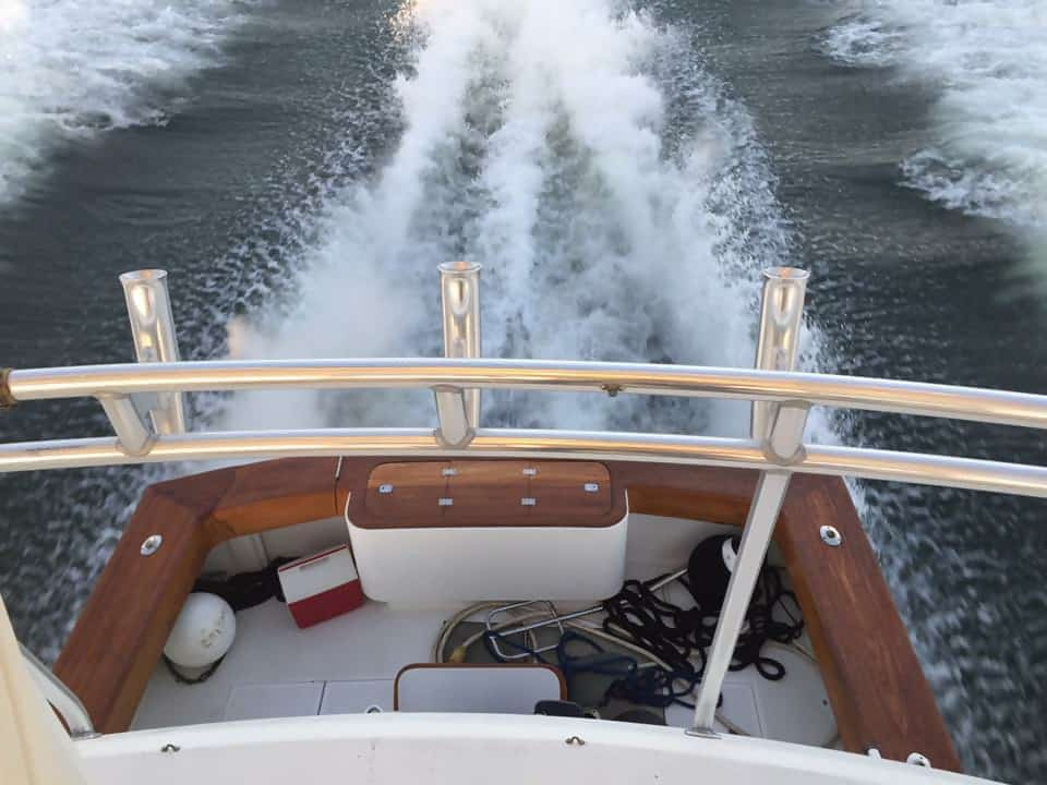 Capt. Dick's Boat Charter