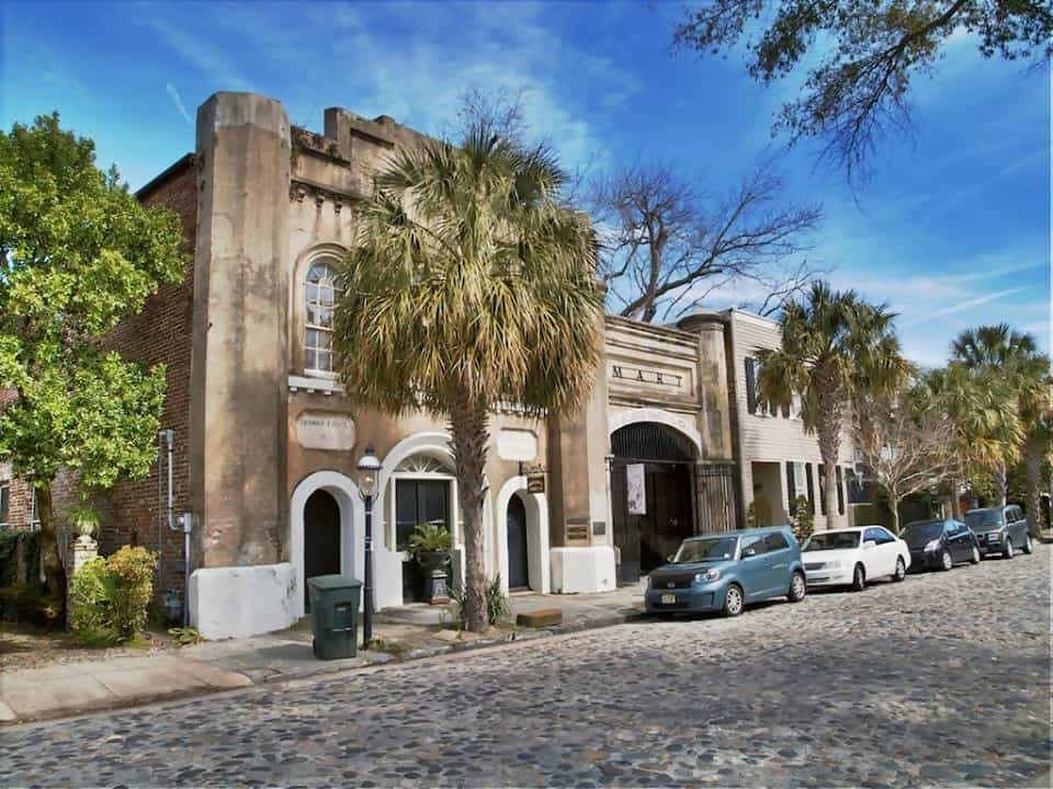 Historic District, Charleston
